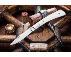 Складной нож Kizlyar Supreme 00037 Gent AUS-8 Polished, 18,1 см.