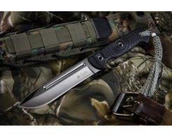 Тактический нож Kizlyar Supreme 00057 Maximus