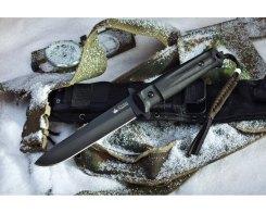 Нож Kizlyar Supreme 00063 Trident