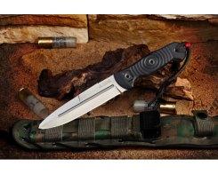 Тактический нож Kizlyar Supreme 00064 Legion