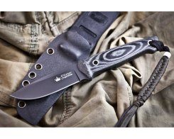 Тактический нож Kizlyar Supreme 001351 Santi