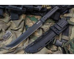 Тактический нож Kizlyar Supreme 001497 Sensei