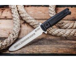 Тренировочный нож Kizlyar Supreme 00245 Trident Training S BH, 27,7 см.