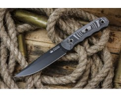 Тактический нож Kizlyar Supreme 004534 Echo
