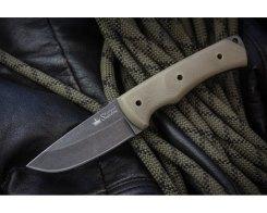 Туристический нож Kizlyar Supreme 04828 KID
