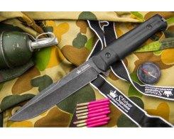 Тактический нож Kizlyar Supreme 05237 Delta, D2 Stonewash