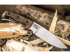 Охотничий нож Kizlyar Supreme 2230 Shark PGK TacWash