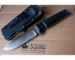 Тактический нож Kizlyar Supreme 8915 Sturm CPM 4V Satin BH