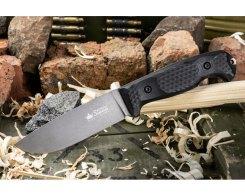 Охотничий нож Kizlyar Supreme 9501 Ural PGK TW, 24,5 см.