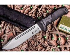 Тактический нож Kizlyar Supreme Dominus 2057, AUS-8, 14,7 см