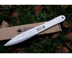 Метательный нож Kizlyar Supreme Лепесток арт.9001