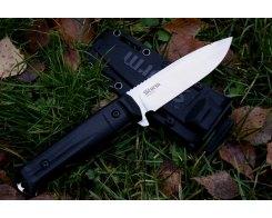 Тактический нож Kizlyar Supreme Sturm 8914, AUS-8, 11,9 см