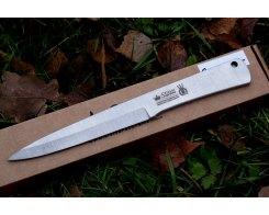 Метательный нож Kizlyar Supreme Вятич арт.9004