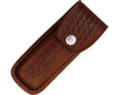 Кожаный чехол для складного ножа Pakistan House SH1093