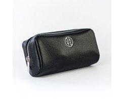 Кожаная сумка для бритв Rockwell Razors (несессер)
