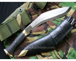 "Кукри нож Nepal Kukri House 10"" Jungle (Tactical)"