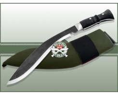 "Кукри нож Nepal Kukri House 12"" Angpana for Jungle"