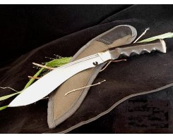 Кукри нож Nepal Kukri House 8'' The Savior (2 in 1)