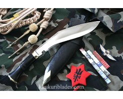 Кукри нож Nepal Kukri House 9'' Nepal Army (National Issue)