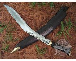 Кукри нож Nepal Kukri House 15'' Sirupate, KH0046