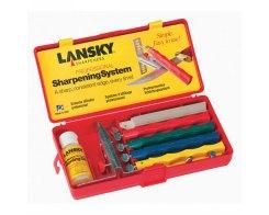 Точильный набор для ножей Lansky LKCPR Professional