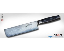 Кухонный нож для шинковки MAC Damascus DA-JU-180 Vegetable Cleaver 18 см.