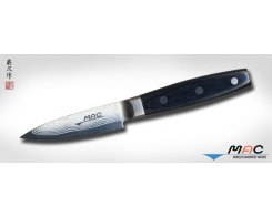 Кухонный нож MAC Damascus DA-PK-90 Paring 9 см.