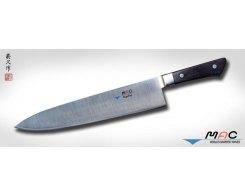 Кухонный поварской нож MAC Professional MBK-110 Chef 275 мм.