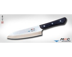 Кухонный разделочный нож MAC Superior SD-65, Cleaver 165 мм.