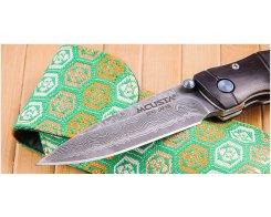 Складной нож Mcusta MC-0076D Take