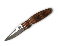 Складной нож Mcusta MC-0182