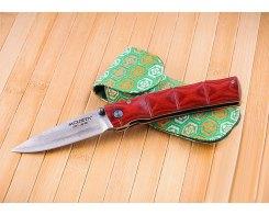 Складной нож Mcusta MC-0075D Take
