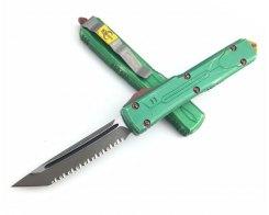 Автоматический складной нож Microtech Ultratech Bounty Hunter 123-12BH