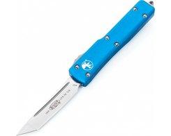 Автоматический нож Microtech UTX-70 Satin, 149-4BL