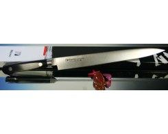 Универсальный узкий нож Misono Molibden Steel Fillet 200 мм.