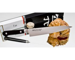 Универсальный нож Misono Molibden Steel Petty 130 мм.