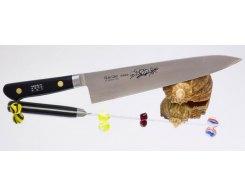 Поварской нож Misono Sweden Steel Gyuto 180 мм.