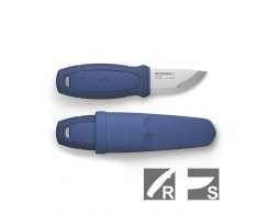 Нож Mora Eldris синий с огнивом