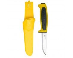 Туристический нож Morakniv Basic 546 2020 Edition 13712, нержавеющая сталь