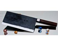 Кухонный нож для шинковки Moritaka A2 Chinese Cleaver 220 мм.