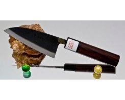 Кухонный нож Moritaka A2 Kodeba 110 мм.