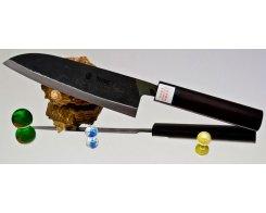 Кухонный нож Сантоку Moritaka A2 Santoku 150 мм.