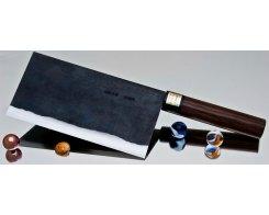 Кухонный нож для шинковки Moritaka AS Chinese Cleaver 240 мм.