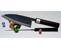 Кухонный нож Moritaka AS Deba 150 мм.