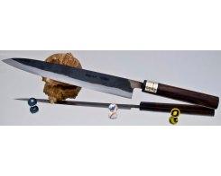 Кухонный нож Moritaka AS Yanagiba 210 мм.