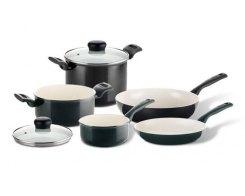 Набор керамической посуды,  7 предметов.
