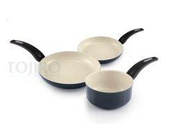 Набор керамической посуды,  3 предмета.