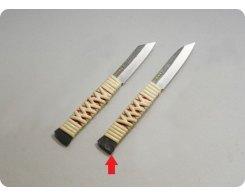 Нож хигоноками Nagao Higonokami HTCA-60