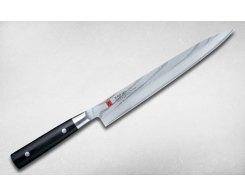 Нож для сасими Kasumi Damascus 85027, 27 см.
