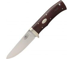 Охотничий нож Fallkniven HK9 / 3G, ножны кожа